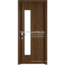 Portes en PVC personnalisées en PVC