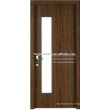 Factory custom PVC toliet door