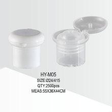 2014 Venta caliente China fabricante Flip Top Cap