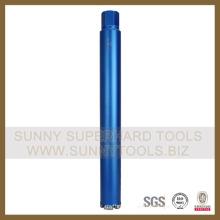 Professional Diamond Core Drill for Cured Concrete