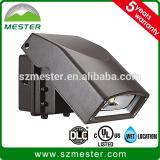 UL DLC 30W COB Medium Architectural Full Cutoff LED Wallpack