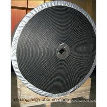 Nylon-Segeltuch-Säure-alkalisches beständiges Gummiförderband