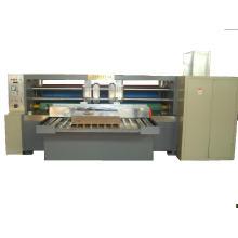 Machine de découpe automatique à carton rotatif GM