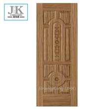 JHK CE Certificate Thailand Teak Veneer Door Skin