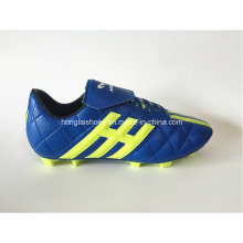 Stripe Fashionable Football Shoes 03
