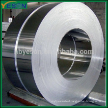 Z60 galvanized steel strips coils