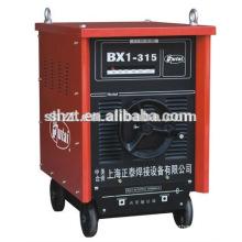 Precio de fábrica chino para BX1-500 tipo de bobina de cobre soldador de arco AC
