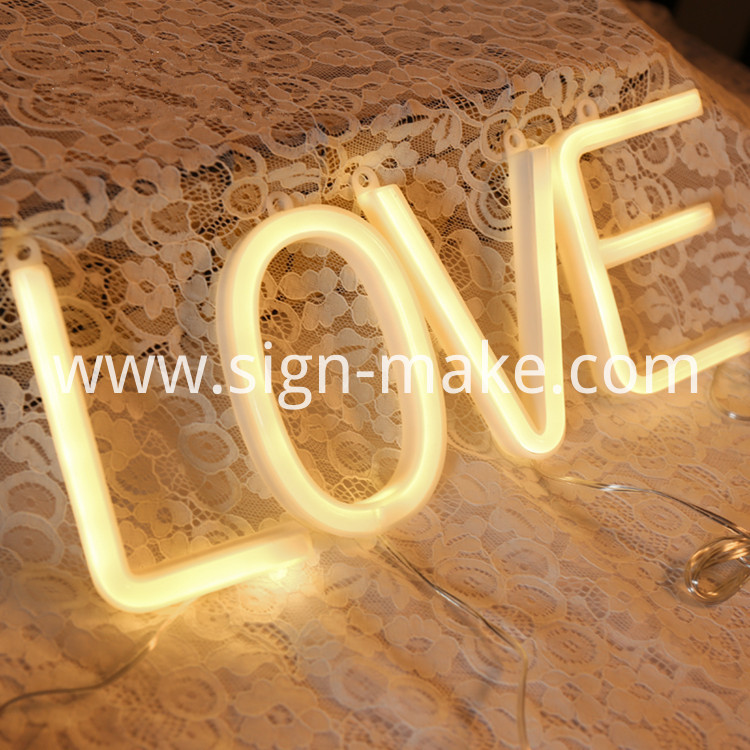 Custom Neon Signs Cheap