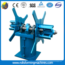 Dragon style carbon steel pipe making machine