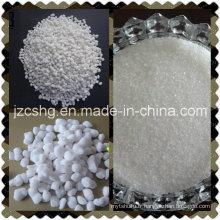 Engrais riche en azote! Sulfate d'ammonium granulaire