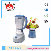 2 in 1 Blender with Detachable Parts