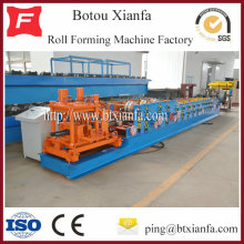 Supply for China C Purlin Roll Forming Machine,C Shaped Steel Roll Forming Machine for Sale Galvanized C Shape Purlin Roll Forming Machine export to Gambia Manufacturers