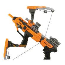 Juguete eléctrico de la arcada del arco del juguete de la bala 10PCS