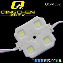 Alta calidad 4 chips SMD 5050 módulo de inyección LED 0.96W