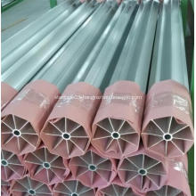 Ambient Vaporizer Extruded Fin Tubes