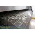 Carbon fiber special belt drier
