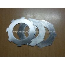 Полный комплект стальных дисков Bajaj Clutch
