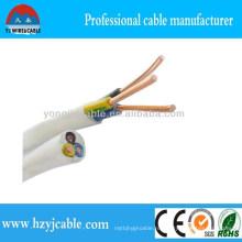 Медный провод 1,5 мм 2,5 мм 4 мм Цены на электропроводку Цены на медные провода Гибкая схема электрических соединений дома