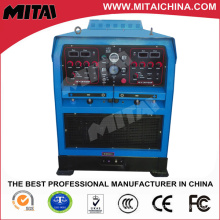 Good Quality Welding Machines with Kubota Engine