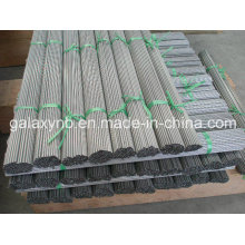 High Quality Titanium Alloy Seamless Tube/Pipe