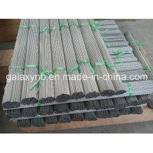 High Quality Titanium Alloy Seamless Tube/Pipe