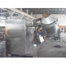 Pulvermaschine zum Mischen verschiedener Pulver