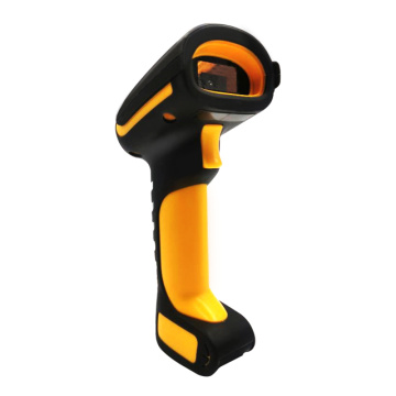 Bar Pengimbas Barcode Bluetooth Portable Rugged Portable