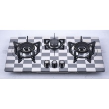 Three Burner Gas Stove (SZ-LX-261)
