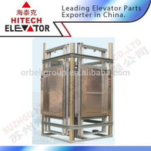 Ascenseur à tablette 0.4m / s