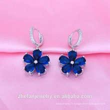 Bijoux en acier inoxydable trouver des bijoux de mode boucles d'oreilles à la main