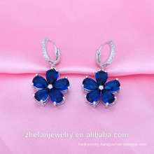 Stainless steel jewelry finding handmade earring fashion jewelry
