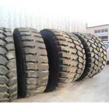 Tires for Kawasaki 135z Wheel Loader