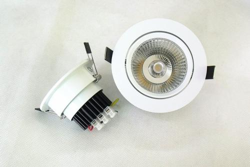 5W COB led ceiling light