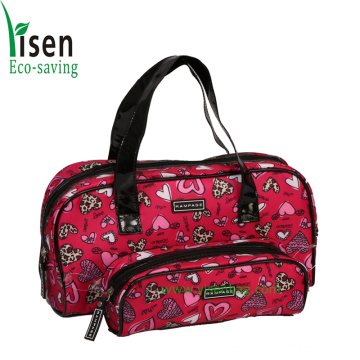 Beautiful Cosmetic Bag Travel Set (YSCOS00-0121)