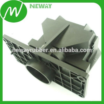 Plastic Injection Molding Company em Xiamen China