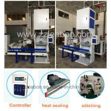 Maquinaria de envasado de fertilizantes de control automático