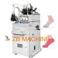 máquina de meias automática máquina de meias planas
