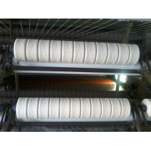 100% 250TEX/1 NZ wool yarn raw white for carpet
