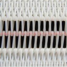 Tejido de malla de prensa de filtro en espiral de poliéster para industrias de filtración