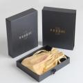 Custom Black Bangle Bracelet Jewelry Paper Box