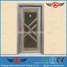 JK-AT9980 New Designs Extérieur Porte imperméable à l'eau