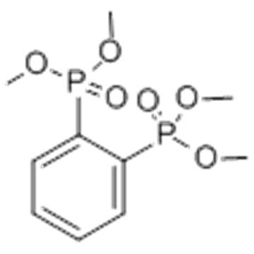 Phosphonic acid,P,P'-1,2-phenylenebis-, P,P,P',P'-tetramethyl ester CAS 15104-46-8