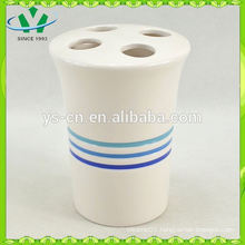 YSb40075-01-th fangle bathroom toothbrush holder for home and hotel