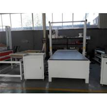 alta calidad cnc máquina de corte de alambre caliente