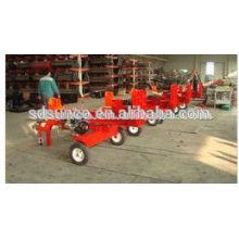 30Tons Dieselmotor Log Splitter Landmaschinen