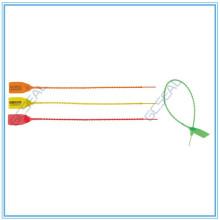 GC-P001 ajustável fogo extinguir selo plástico