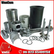Chongqing Cummins Parts Piston for Nt855 K19 K38 K50