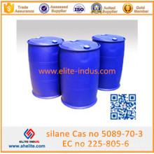 3-Chloropropyltriethoxysilane Силан CAS никакой 5089-70-3