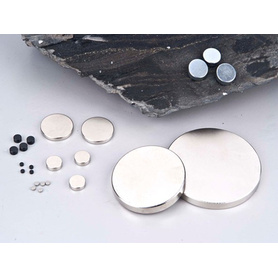 Rare Earth Disc NdFeB Magnets