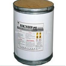 PVDF spécial (fluorure de polyvinylidène) pour liant d'électrode de batterie au lithium